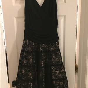 Last call***NWT Little black dress perfect